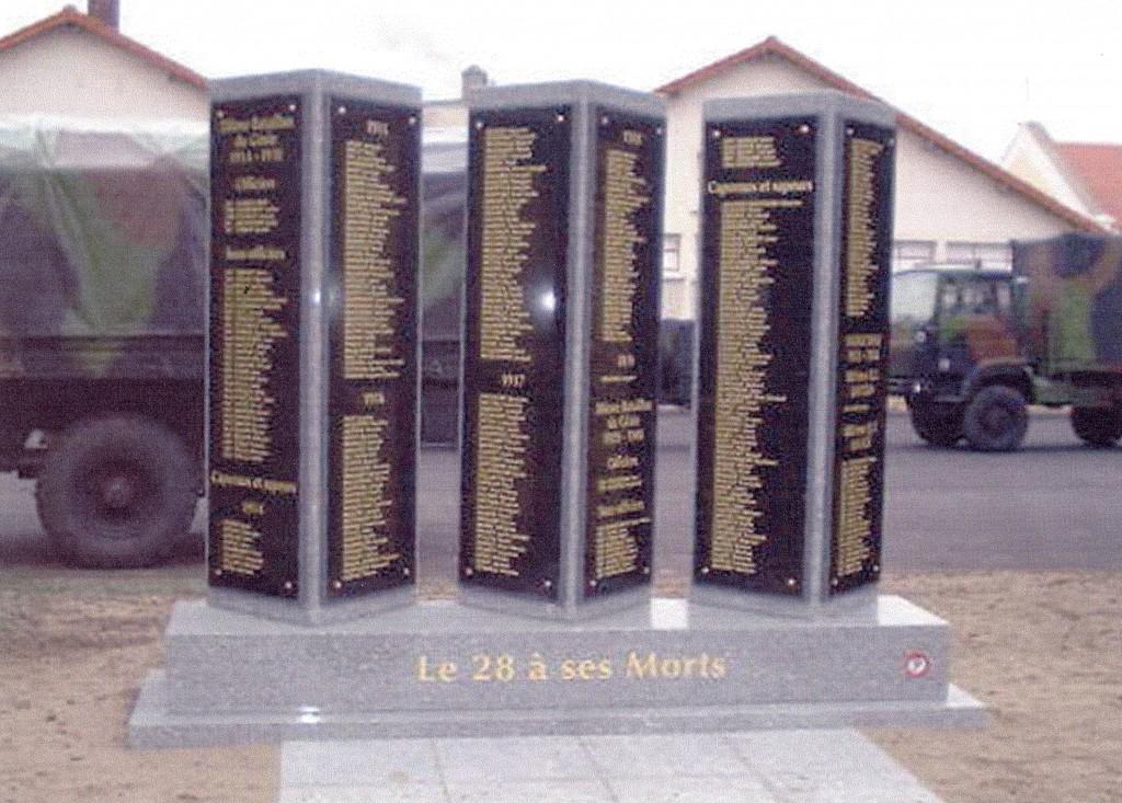 Monument aux Morts d'Issoire